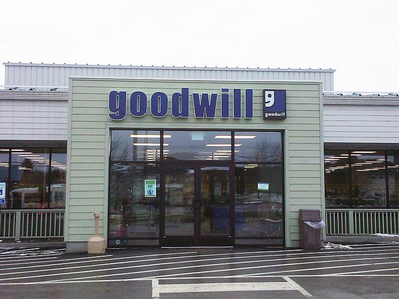 Goodwill Store: Bangor, ME  Goodwill NNE